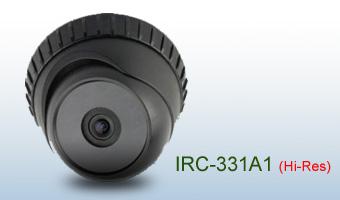 CCTV IR Dome