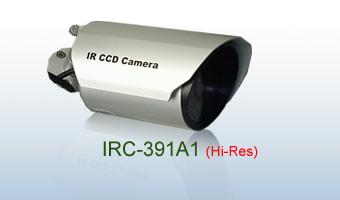 IR Camera CCTV