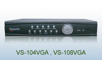 Digital Video Recorder Visiontec DVR